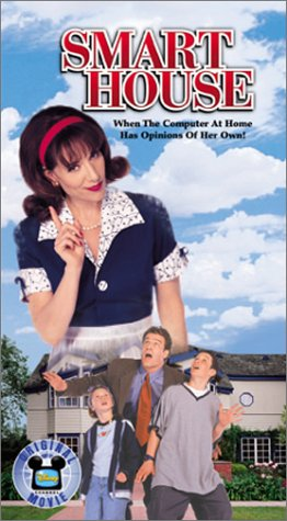 Smart House Movie