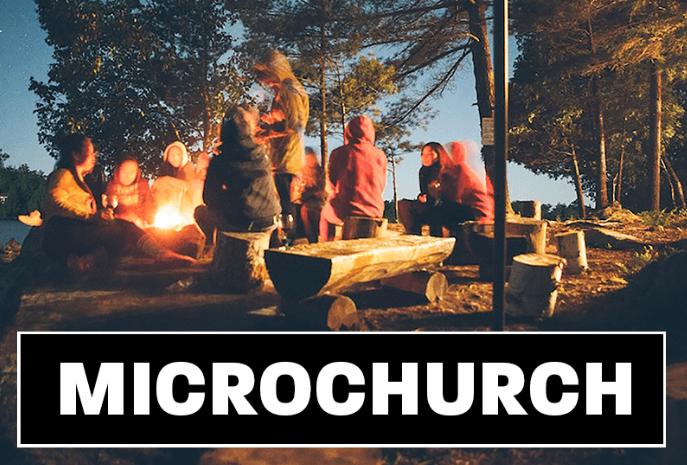 Microchurch