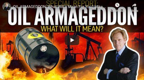 Oil Armagedon
